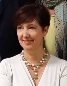 Irina Kashkova